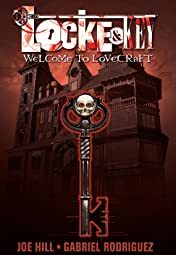 Locke & Key Tome 1: Welcome To Lovecraft