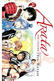 Arata: The Legend Vol. 14