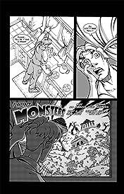 I Hunt Monsters #3