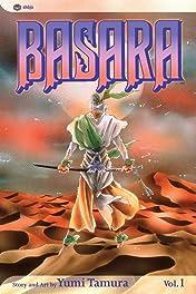 Basara Vol. 1