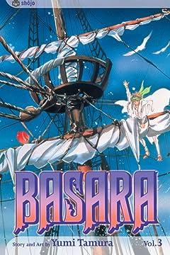 Basara Vol. 3
