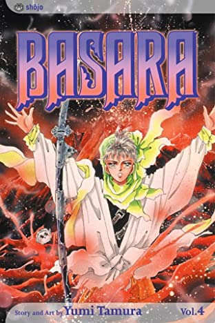 Basara Vol. 4
