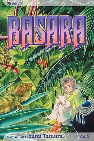 Basara Vol. 5