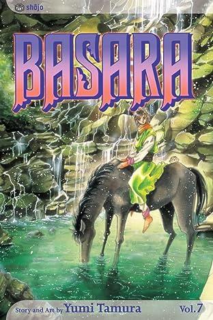 Basara Vol. 7