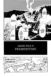 Basara Vol. 8