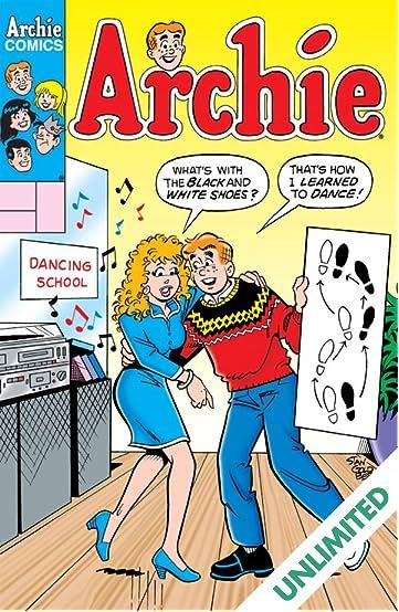 Archie #496