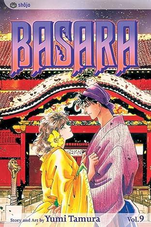 Basara Vol. 9