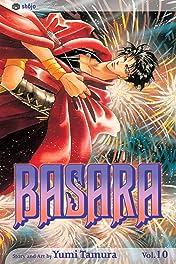 Basara Vol. 10