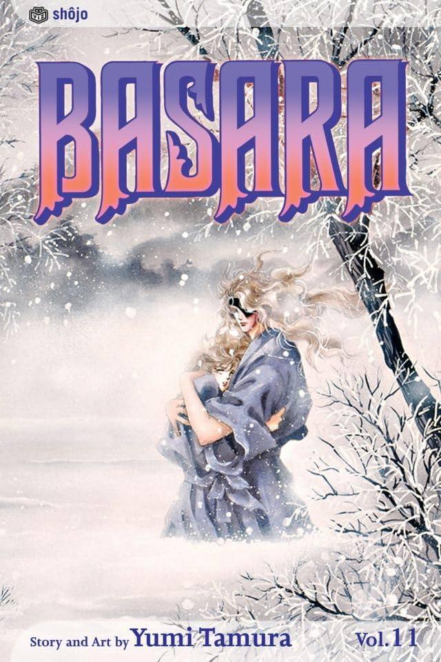 Basara Vol. 11