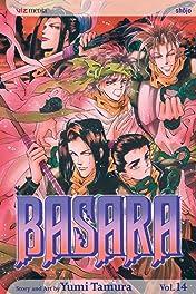 Basara Vol. 14
