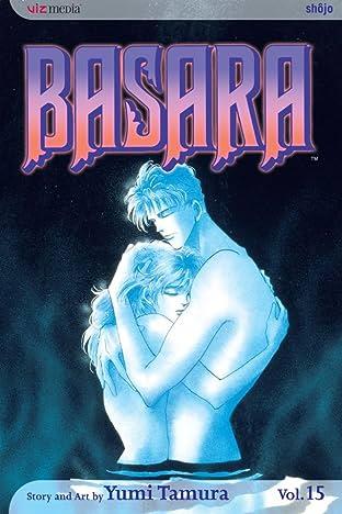 Basara Vol. 15