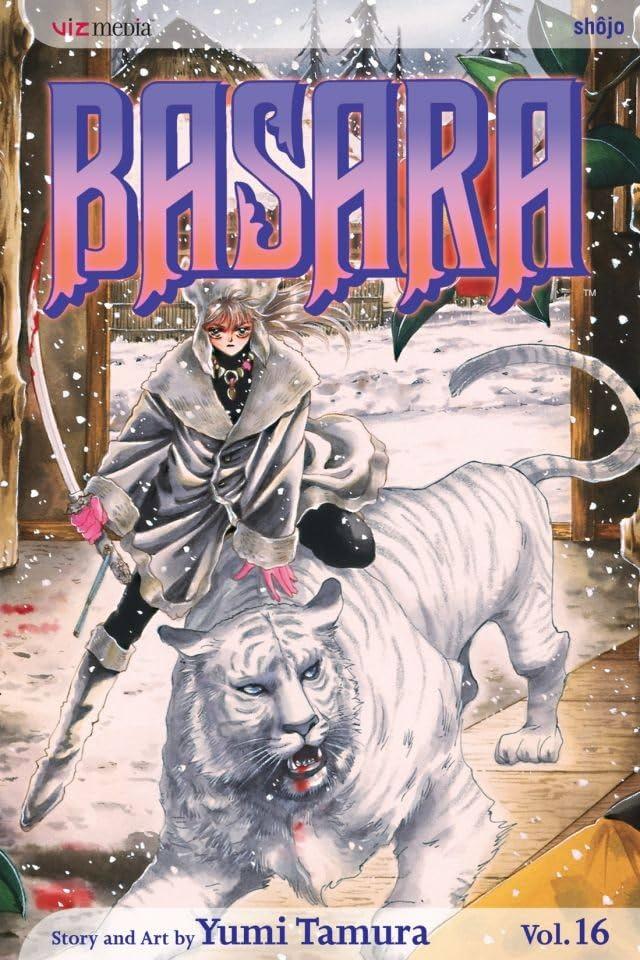 Basara Vol. 16