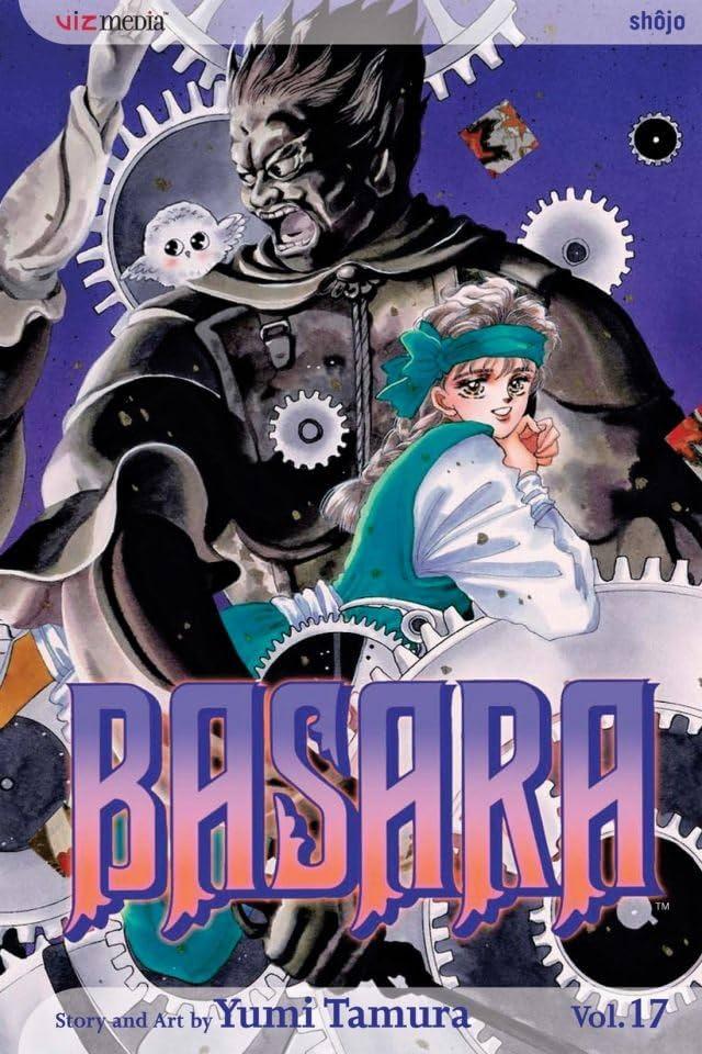 Basara Vol. 17
