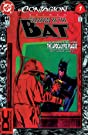 Batman: Shadow of the Bat #48