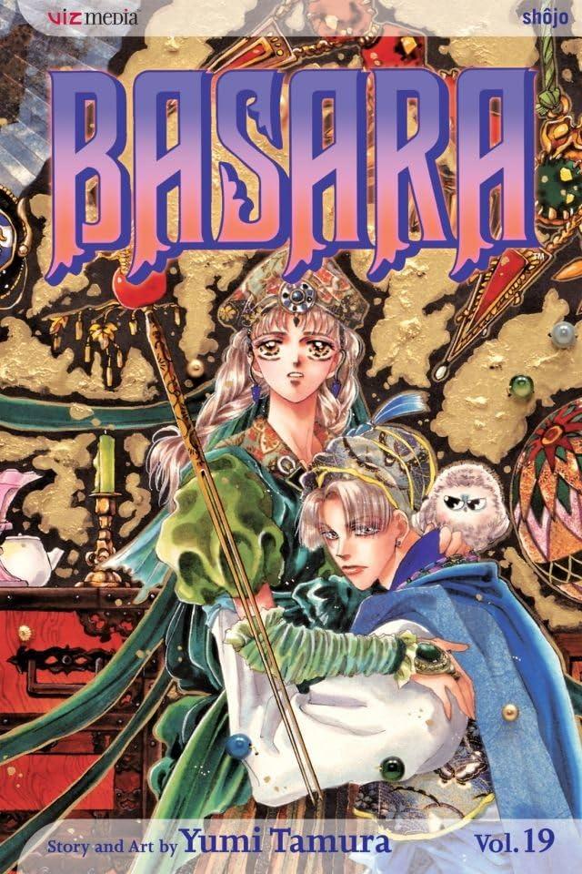 Basara Vol. 19