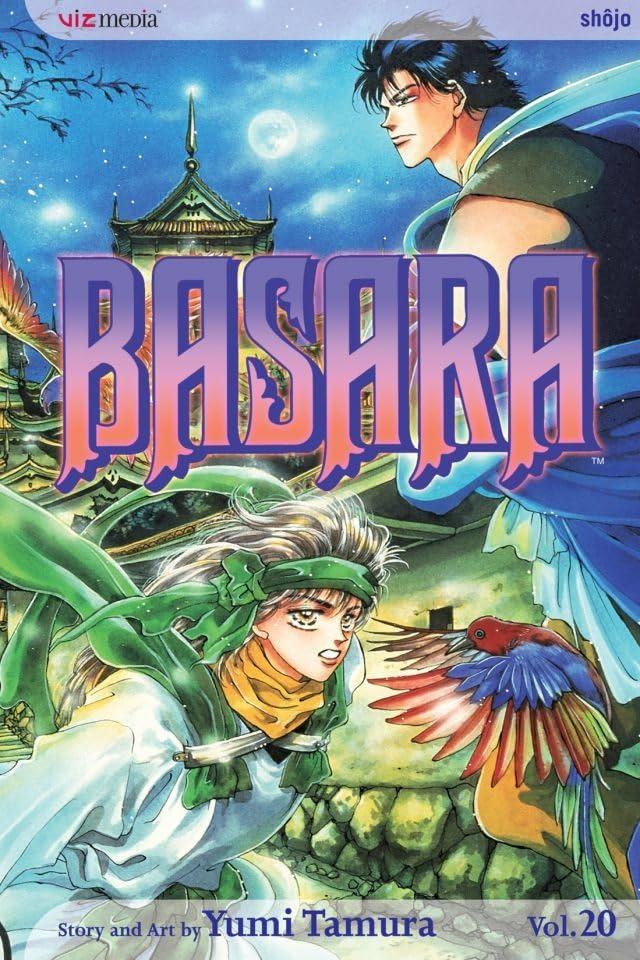 Basara Vol. 20