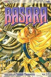 Basara Vol. 22