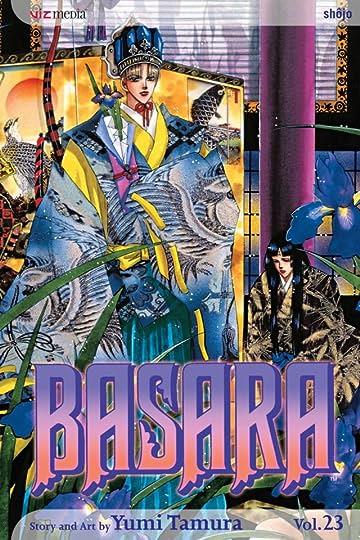 Basara Vol. 23