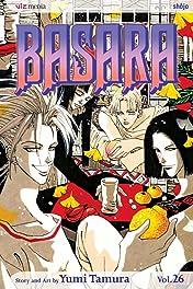 Basara Vol. 26