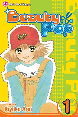 Beauty Pop Vol. 1
