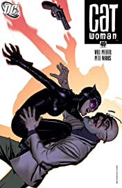 Catwoman (2002-2008) #49