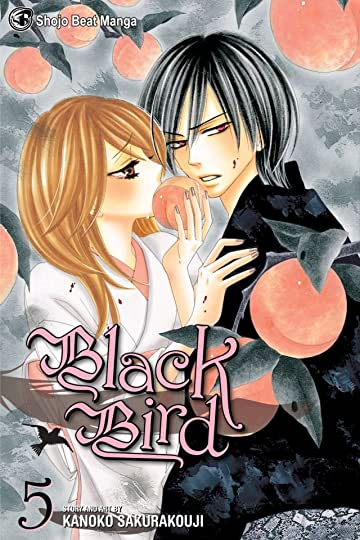 Black Bird Vol. 5