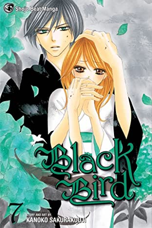 Black Bird Vol. 7
