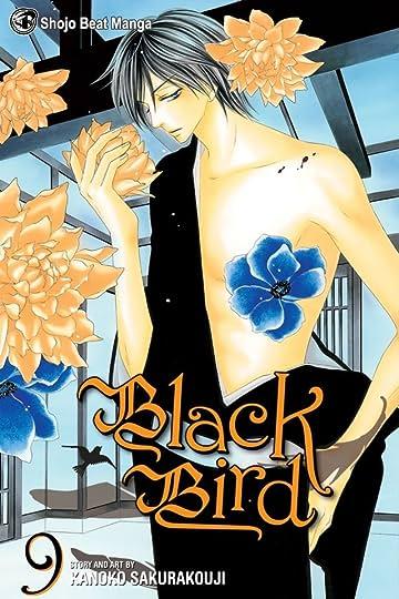 Black Bird Vol. 9