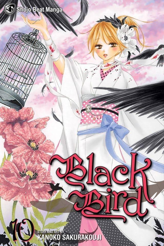 Black Bird Vol. 10