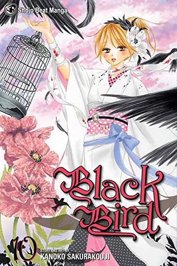 Black Bird Vol. 10