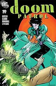 Doom Patrol (2009-2011) #10