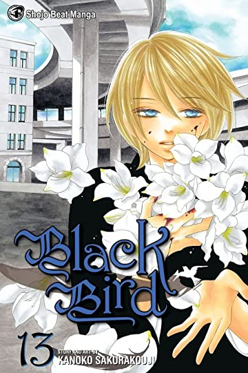 Black Bird Vol. 13
