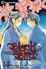 Black Bird Vol. 14