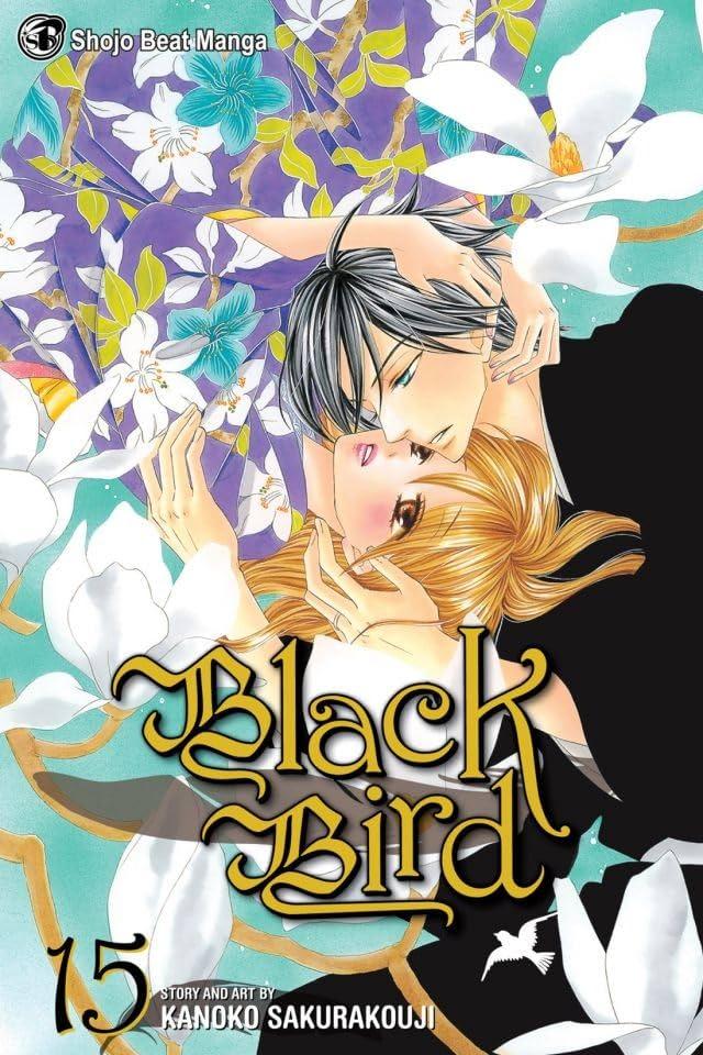 Black Bird Vol. 15