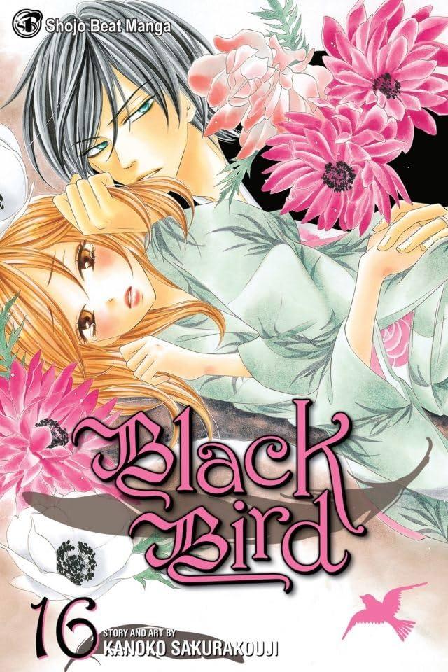 Black Bird Vol. 16