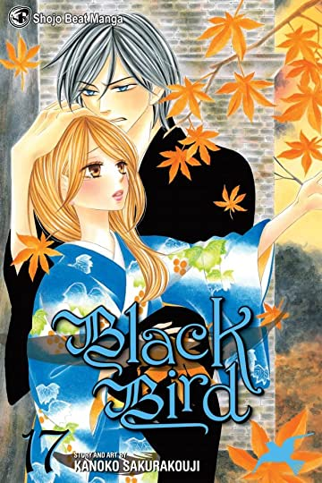 Black Bird Vol. 17