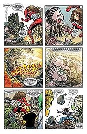 Doom Patrol (2009-2011) #16