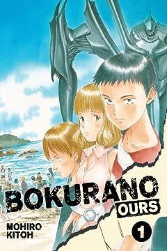 Bokurano: Ours Vol. 1