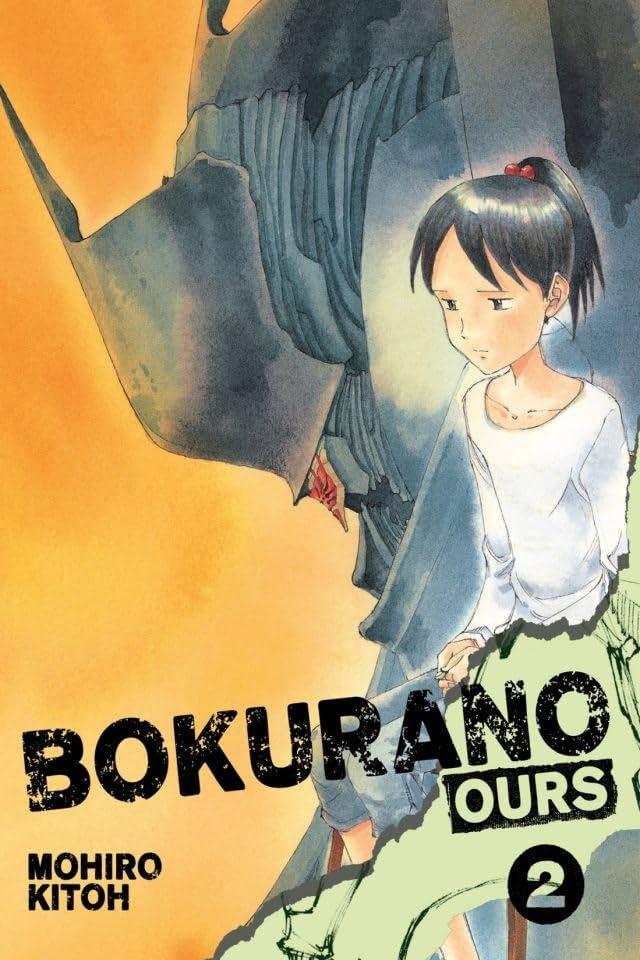 Bokurano: Ours Vol. 2