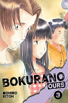 Bokurano: Ours Vol. 3