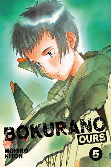 Bokurano: Ours Vol. 5