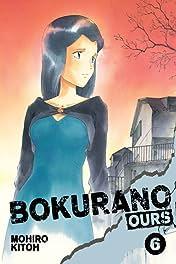 Bokurano: Ours Vol. 6