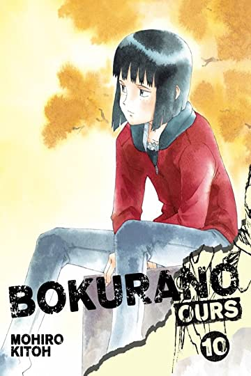 Bokurano: Ours Vol. 10