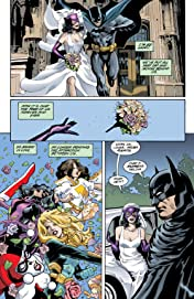 Nightwing (1996-2009) #52