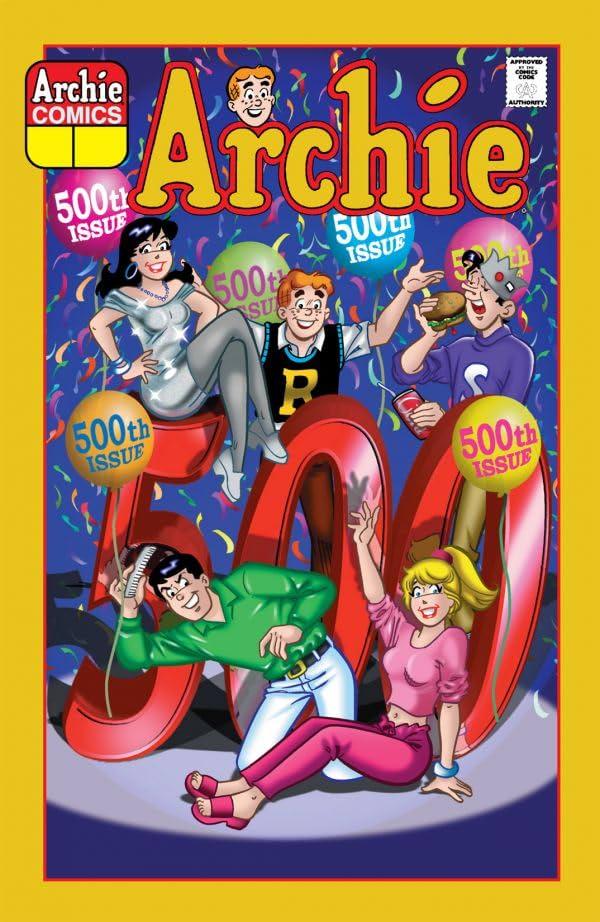 Archie #500