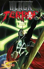 Black Terror #10
