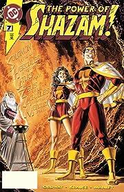 The Power of Shazam (1995-1999) #7