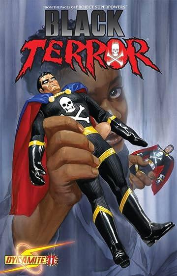 Black Terror #11