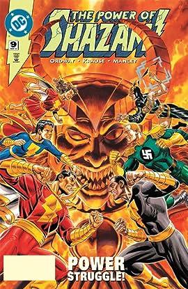 The Power of Shazam (1995-1999) #9
