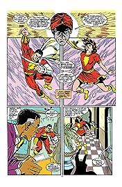 The Power of Shazam (1995-1999) #12